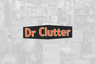 Dr. Clutter | NuStream Media LLC