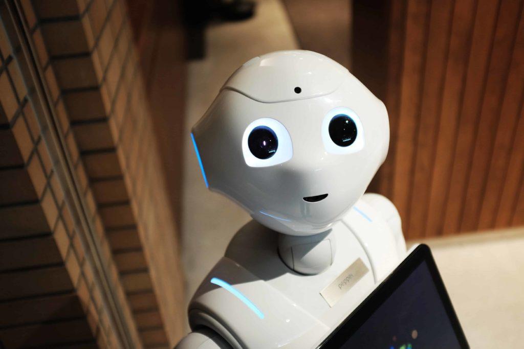 Artificial Intelligence Companion