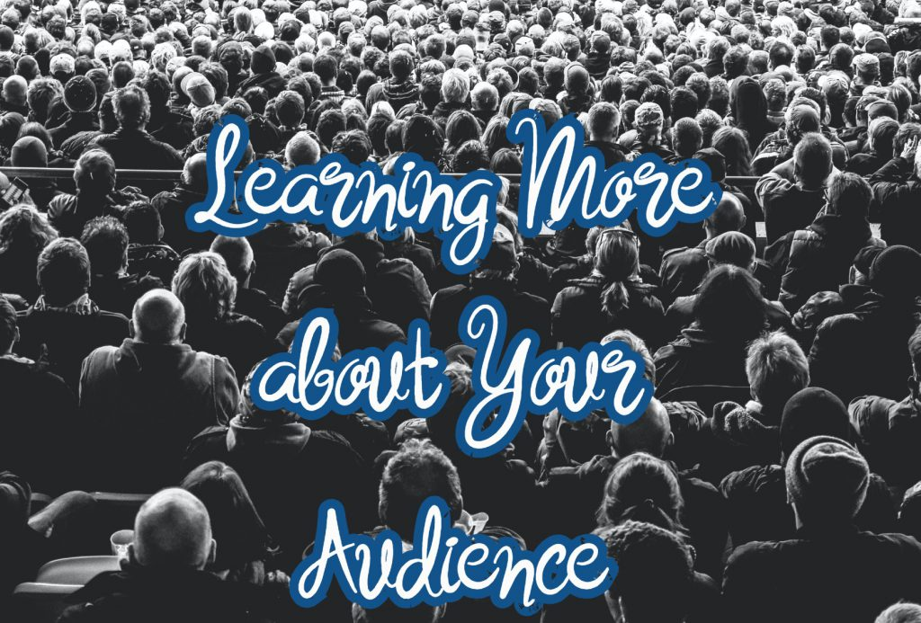 Learn More About Your Audience