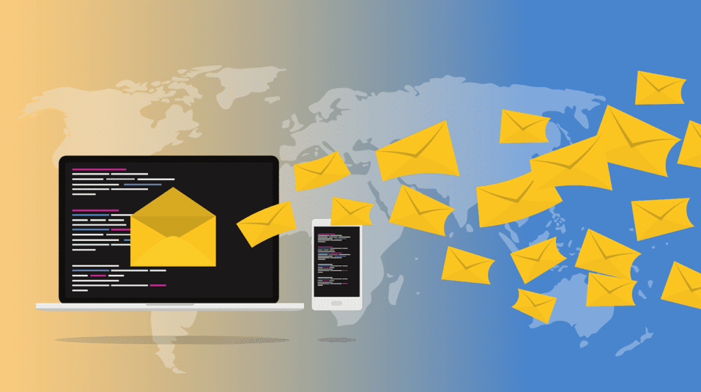 personalized email marketing campaign