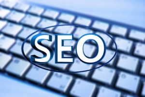 SEO strategies using your computer