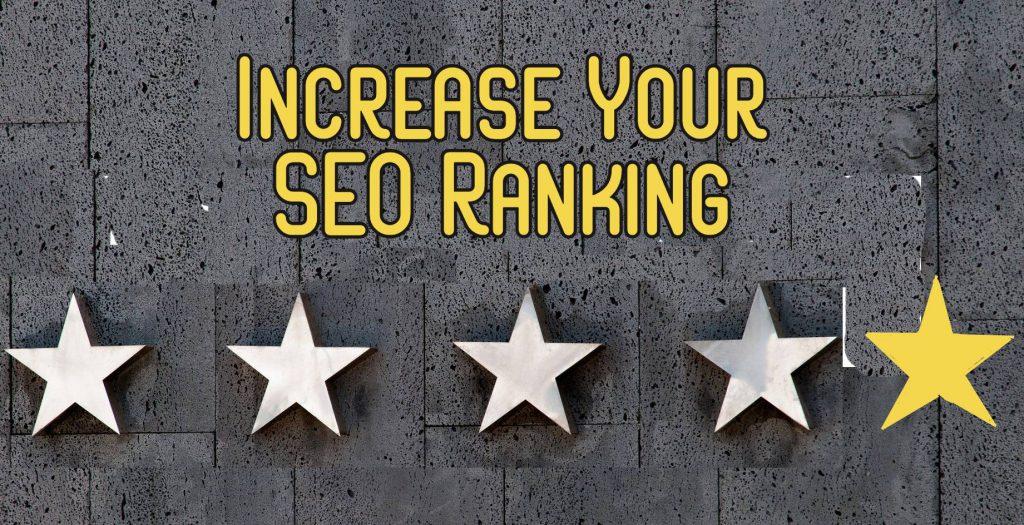 Search engine optimization strategy