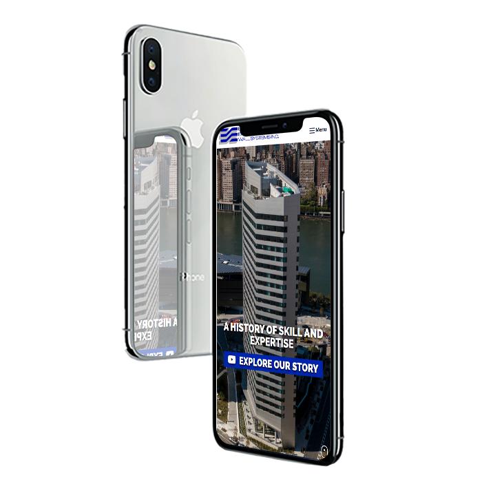 phone-mock
