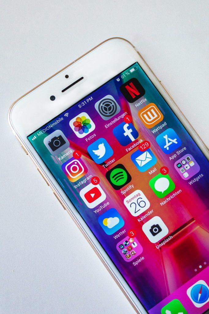 Does social media impact SEO