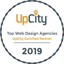 Top web design agency 2019