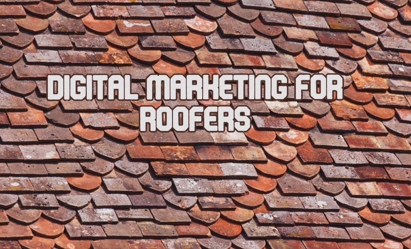 Roofing advertising