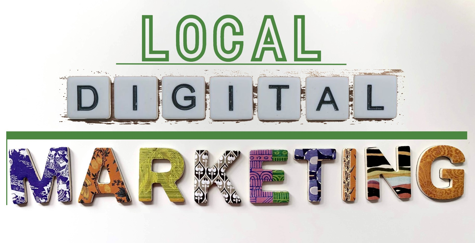 Northampton online advertising