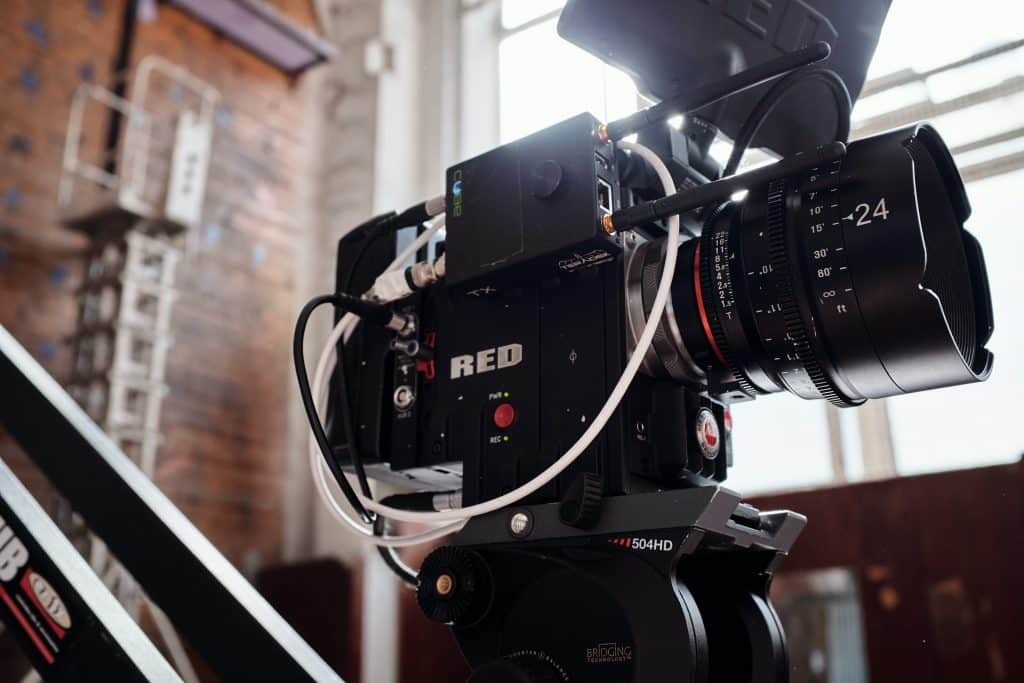 Online video advertising for small businesses