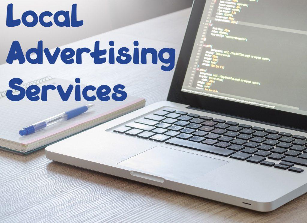 Online marketing in Emmaus