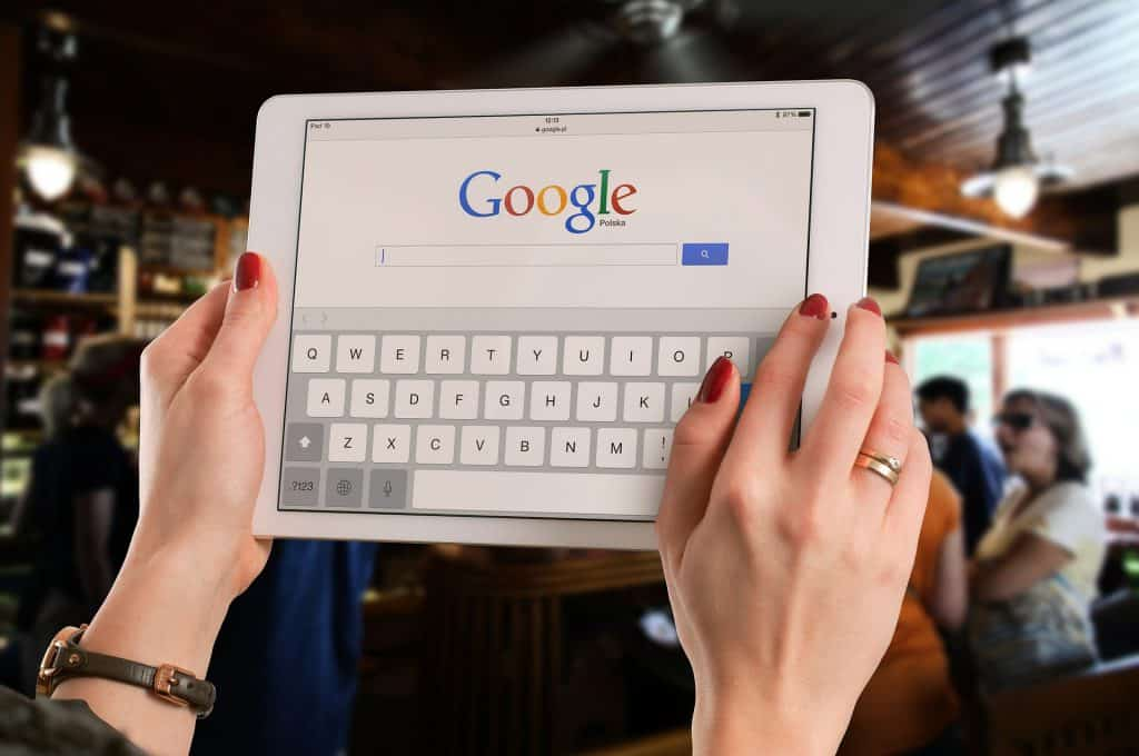 Optimize your Google My Business listing in New York City