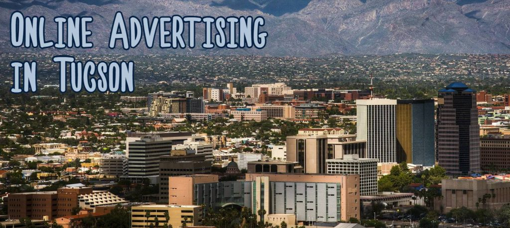 Digital marketing in Tucson