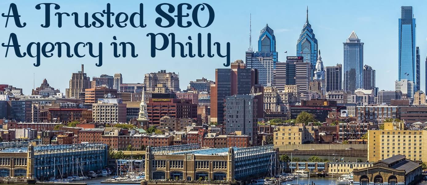 SEO Agency in Philadelphia