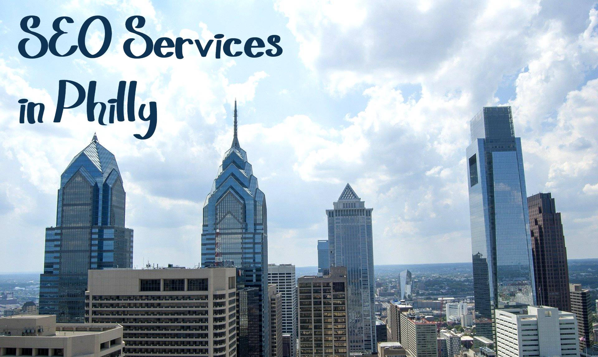 Search Engine Optimization in Philadelphia