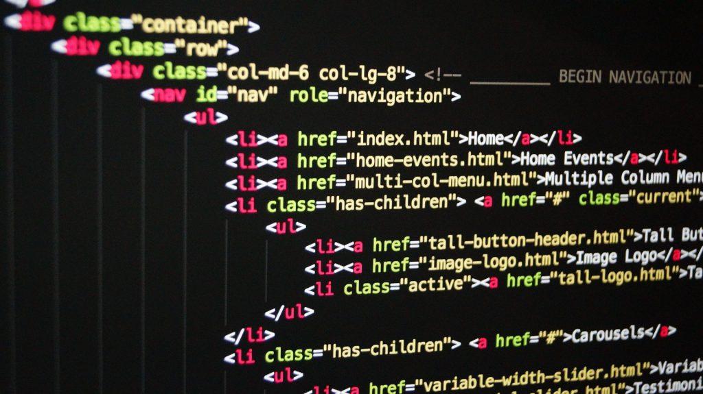 Website design in Tucson