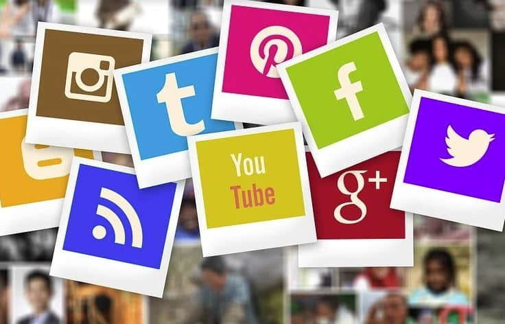 Too much social media for businesses