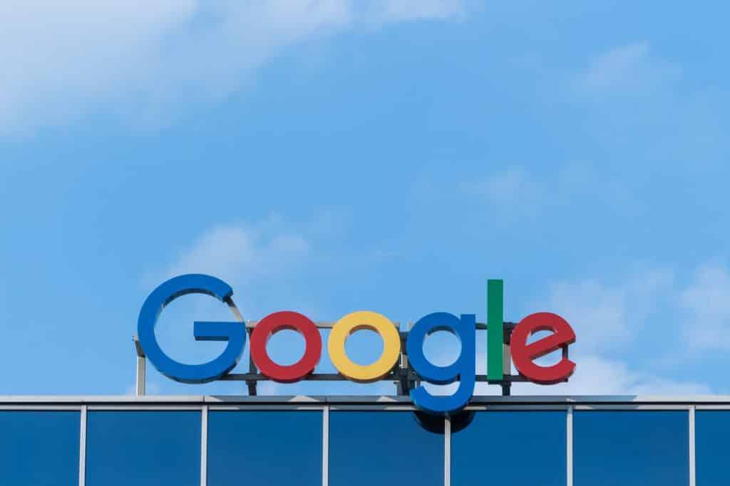 Google Update 2021