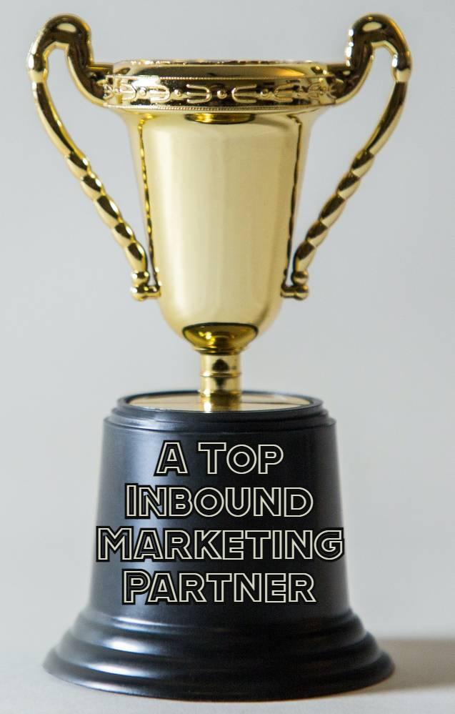 Leading inbound marketing partner