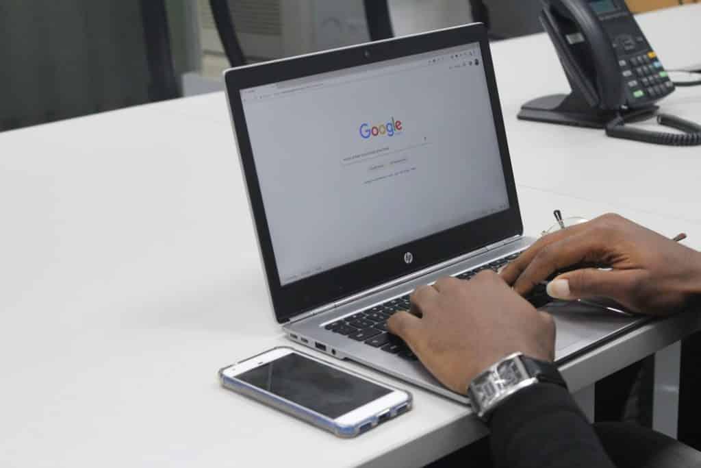 google update 2021 laptop